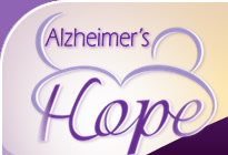 Alzheimer's Hope Homepage
